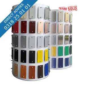ALUPANEL 3050x1500x3mm PALLET-VOORDEEL