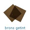 BRONS GETINT