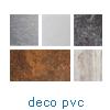 DECO PVC
