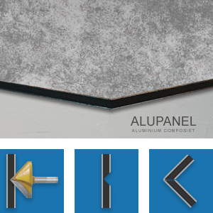 ALUPANEL BETON LOOK