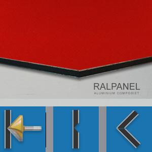 RALPANEL 3020 ROOD